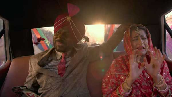 Kala Shah Kala cast