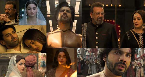 Kalank Full Movie Watch Online And Free Download