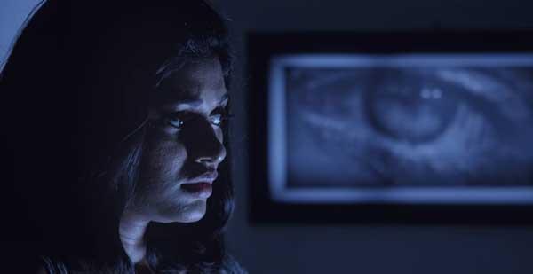 Kanchana 3 hrror scene