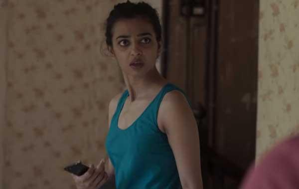 Radhika Apte in Lust Stories