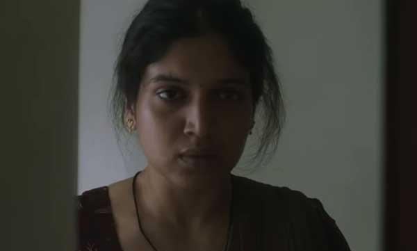 Bhumi Pednekar in Lust Stories