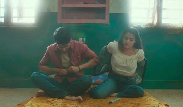 Majili (2019 Movie)