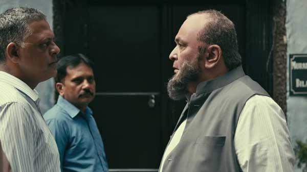 Rishi Kapoor in Mulk