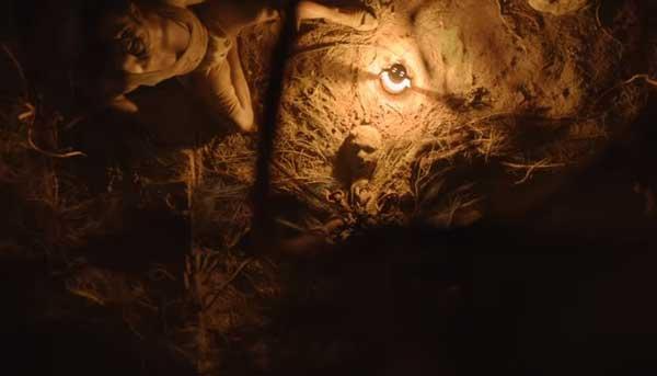 Tumbbad horror movie image