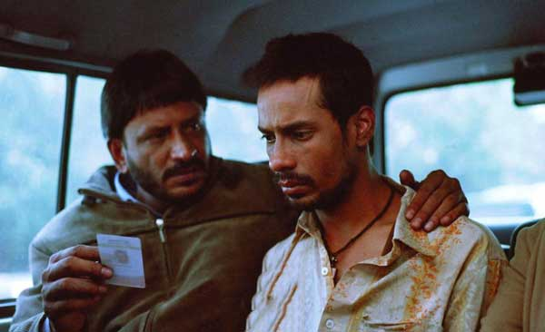 Delhi Crime drama
