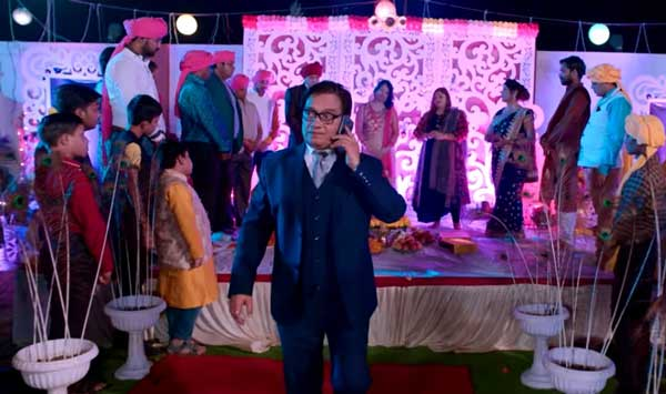 Gunwali Dulhaniya wedding