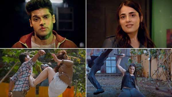 Mard Ko Dard Nahi Hota cast
