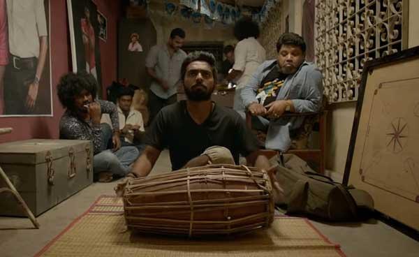 Sarvam Thaala Mayam (2019) - Kumar