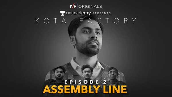 kota factory ep2