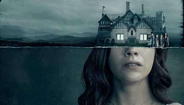 The Haunting of Hill House (Netflix)