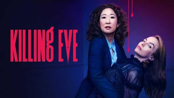 Killing Eve (Since 2018)