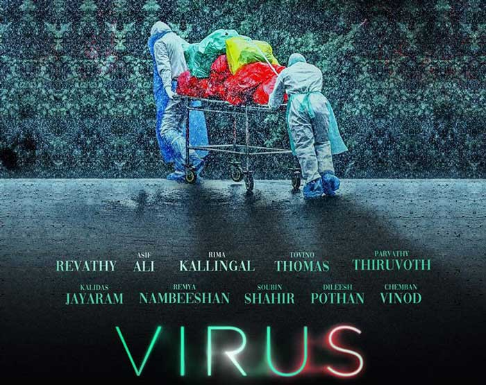 Virus 2019 film