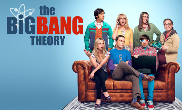 The Big Bang Theory (2007-2019)