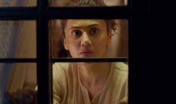 Taapsee Pannu movie online