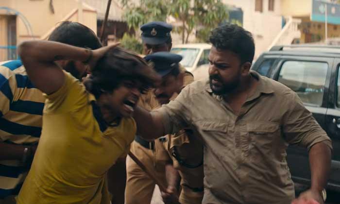 Falaknuma Das (2019)