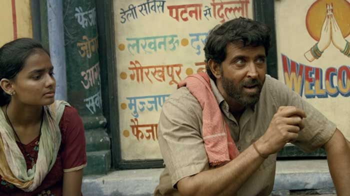Super 30 2019 Movie
