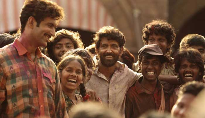 Super 30 Movie Anand Kumar