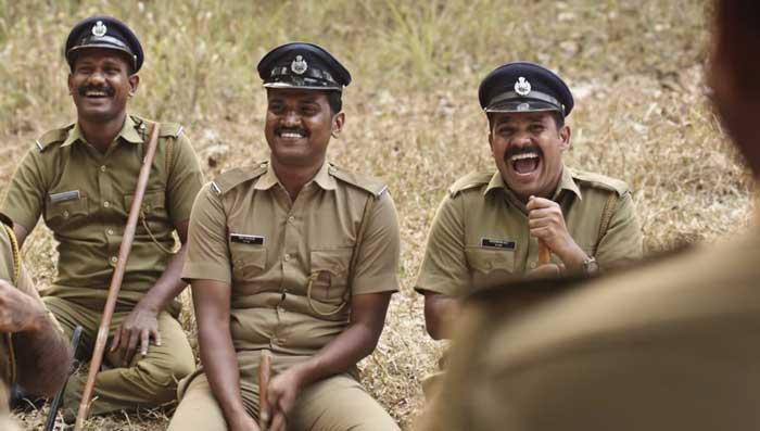 Unda Malayalam Full Movie