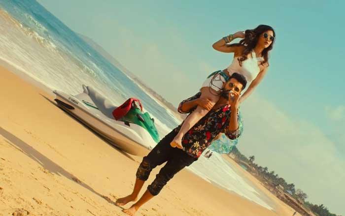 iSmart Shankar 2019 Movie