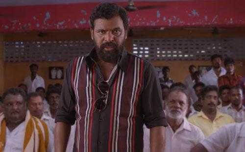 Ameer-as-Rajan-in-Vada-Chennai