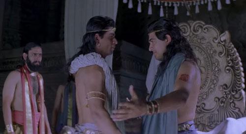 Maurya-dynasty-emperor-Asoka