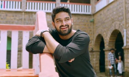 Naga-Shaurya-leading-role-Chalo-2018
