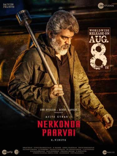Nerkonda-Paarvai-2019-movie-poster