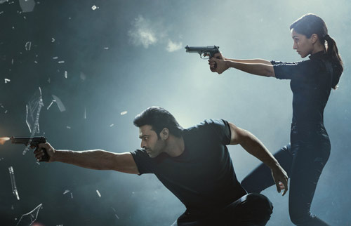 Saaho movie songs download MP3