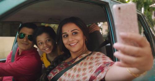 Tumhari-Sulu-full-movie-screenshot