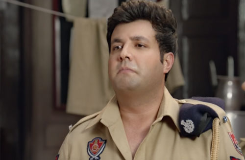 Varun-Sharma-as-Onida-Singh-in-Arjun-Patiala