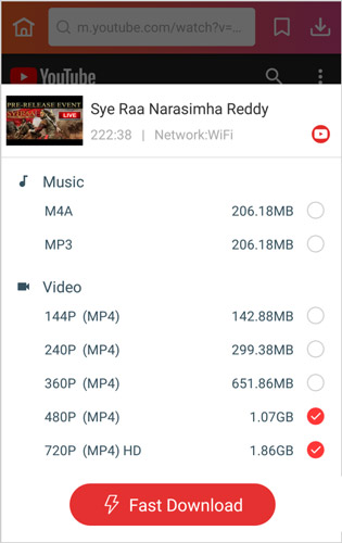 Download Sye Raa Narasimha Reddy Full Movie