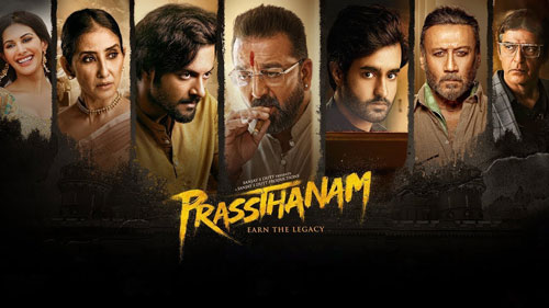 Prasthanam full movie download InsTube