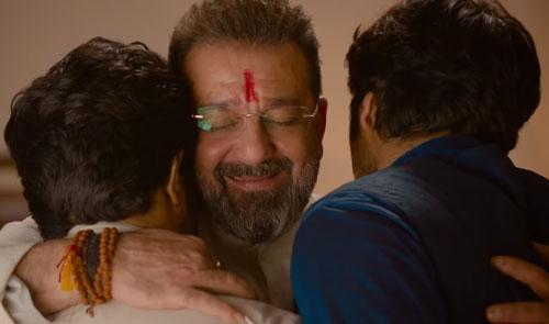 Prasthanam movie screenshot