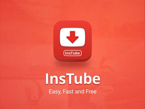 YouTube video downloader app Android InsTube