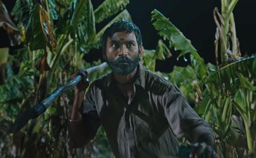 Asuran 2019 Tamil movie shot