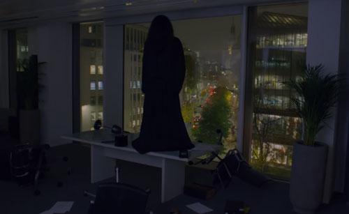 Ghost movie 2019 screenshot