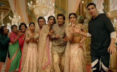 Housefull 4 movie screenshot