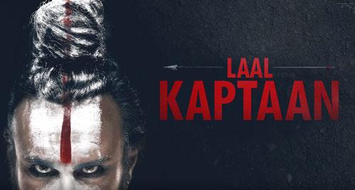 Laal Kaptaan full movie download 720p