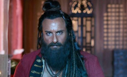 Saif Ali Khan as Gossain