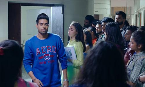 Sikander 2 - college student politics