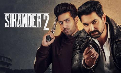 Sikander 2 full movie download InsTube