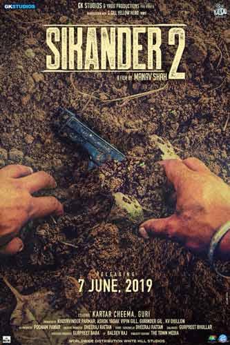 Sikander 2 movie poster