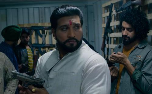 Sikander 2 movie still