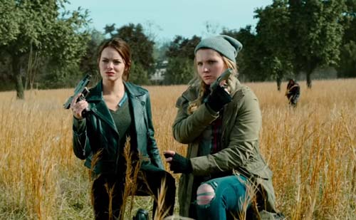 Zombieland Double Tap 2019 movie