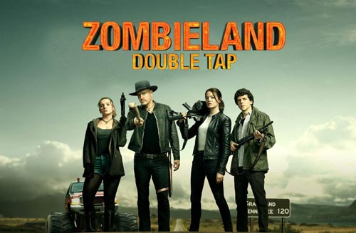Zombieland Double Tap full movie download InsTube