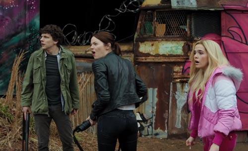 movie still of Zombieland 2