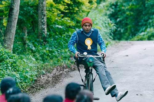 Ambili 2019 malayalam movie screenshot
