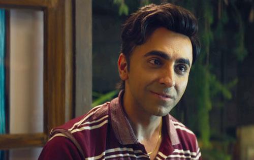 Ayushmann Khurrana as Bala