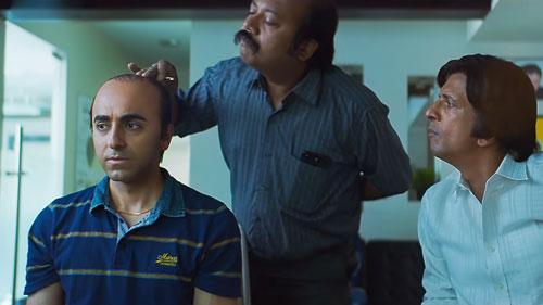 Bala 2019 movie still