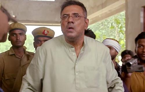 Boman Irani as Shyam Singh